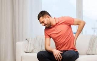 Как определить, болят почки или спина: домашние способы