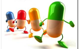 Лечение позвоночника препараты и витамины
