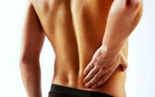 Почему болит спина после массажа