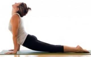 Какие упражнения для гибкости поясничного отдела позвоночника