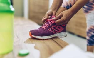 Могут ли болеть колени от обуви