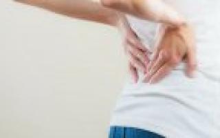 Почечная колика и причины у женщин: симптомы и лечение