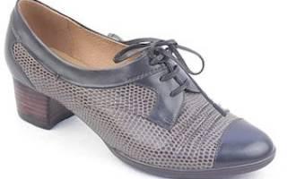 Какую обувь надо носить при грыже позвоночника