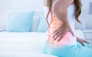 Как укрепить мышечный корсет и похудеть?