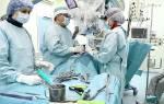 Опасна ли операция по удалению межпозвонковой грыжи