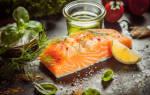 Правильное питание при болях в коленях