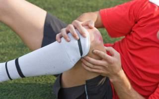 Колено опухло и болит при сгибании лечение или как снять опухоль с колена