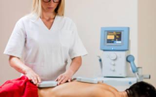Боль в позвоночнике в районе поясницы лечение