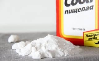 Можно ли пить соду при мочекаменной болезни?