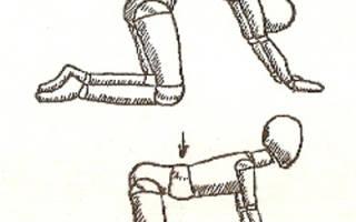 Лечебно физкультурная гимнастика для позвоночника