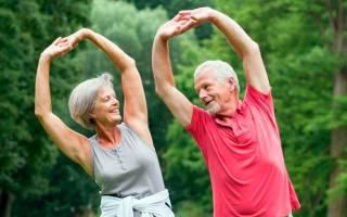 Физические упражнения при остеопорозе грудного отдела позвоночника