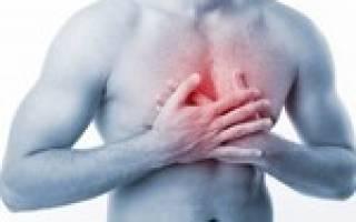 Воспаление нерва в грудном отделе позвоночника симптомы