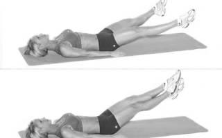 Упражнения для лечения сколиоза грудного отдела позвоночника