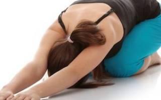 Комплекс упражнений для укрепления мышц спины при грыже
