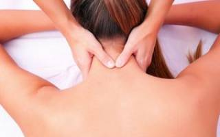 Лечение остеохондроза шейного отдела позвоночника в домашних условиях. Как лечить остеохондроз с помощью массажа