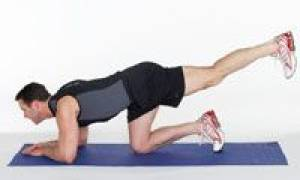 Лечебная гимнастика шишонина пояснично крестцового отдела позвоночника