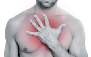 Почему болит позвоночник в области грудной клетки