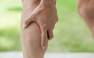 Болят кости ног ниже колена лечение