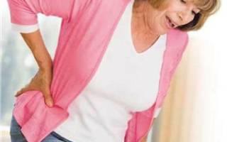Дисковая грыжа позвоночника лечение в домашних условиях