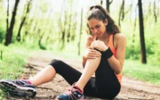Боль в колене у подростка — Суставы