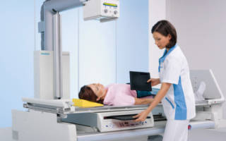 Рентген показывает грыжу шейного отдела позвоночника, грыжа болит спина