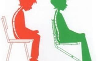 Сколиоз у детей и подростков, лечение, признаки, причины искривлений
