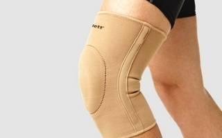 Восстановление после операции на колене