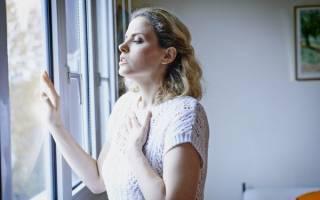 Нехватка воздуха при ВСД: причины нарушения дыхания