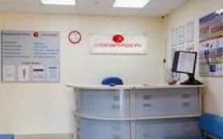 Боль за коленом: лечение в клинике Стопартроз в Москве