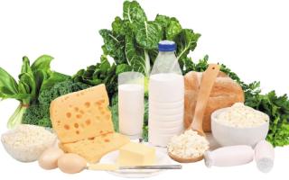 Питание при остеопорозе позвоночника симптомы и лечение