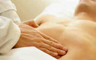 Паховая грыжа у мужчин симптомы последствия и лечение