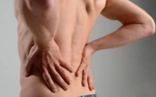 Лечение дисторсии грудного отдела позвоночника