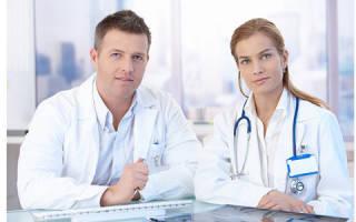 Симптомы и лечение опущения правой почки
