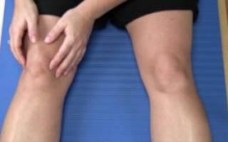 Сильное жжение в ноге выше колена: первые признаки, причины и диагностика, рецепты народной медицины, травы