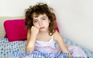 Недержание мочи у девочек. Затекание мочи во влагалище
