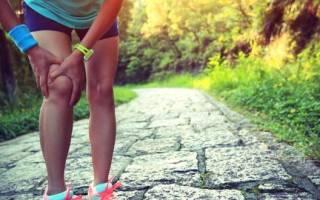 Почему болят колени после тренировки и чем их лечить