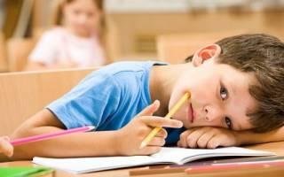 Как понять что у ребенка искривление позвоночника