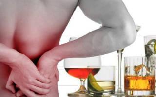 Камни в почках и алкоголь: можно ли пиво при мочекаменной болезни