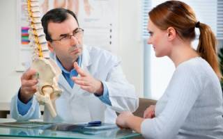 Сколько времени нельзя сидеть после перелома позвоночника