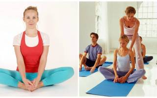 Упражнения для беременных при болях в позвоночнике