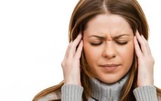 Головная боль при воспалении почек