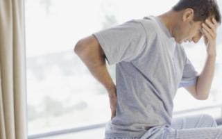 Температура 37 при остеохондрозе грудного отдела позвоночника