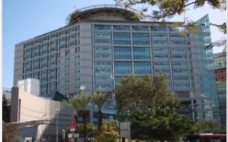 Клиники в израиле по лечению позвоночника отзывы