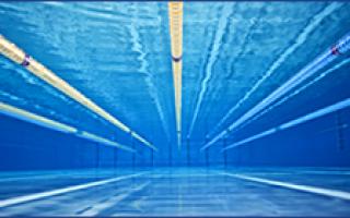 Лечебное плавание после перелома позвоночника