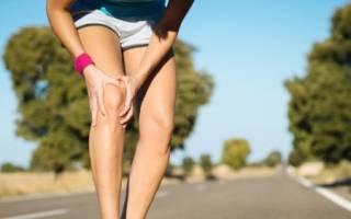 Лечение воспаления связок колена народными средствами