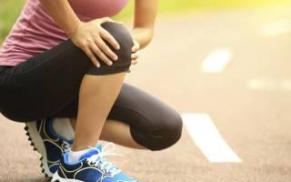 Болят колени и щелкают при приседании