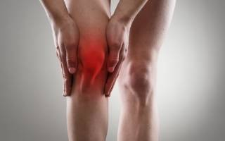 Ушиб колена к какому врачу идти