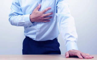 Острая боль в грудном отделе позвоночника лечение