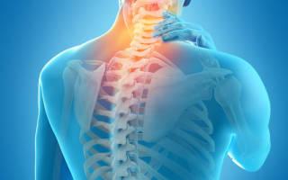 Колющие боли в спине справа от позвоночника