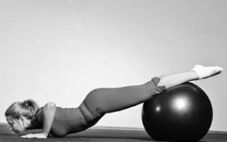 Комплекс упражнений при межпозвоночной грыже, ЛФК при грыже позвоночника — шейный, грудной, поясничный отдел